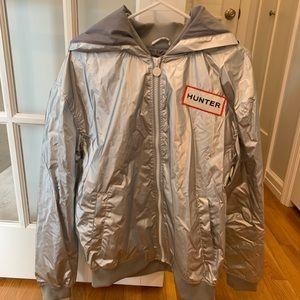 Hunter x Target Windbreaker Jacket